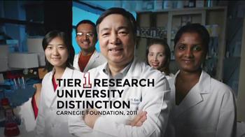 University of Houston TV Spot - Thumbnail 5