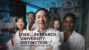 University of Houston TV Spot - Thumbnail 6