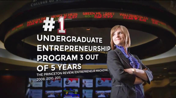 University of Houston TV Spot - Thumbnail 9