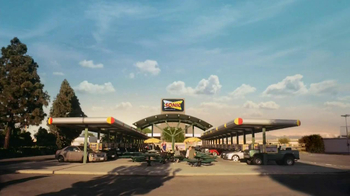 Sonic Drive-In Jumbo Popcorn Chicken TV Spot, 'Spice Pack' - Thumbnail 1