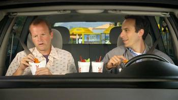 Sonic Drive-In Jumbo Popcorn Chicken TV Spot, 'Spice Pack' - Thumbnail 3