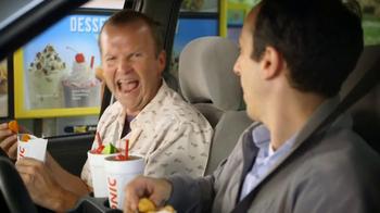 Sonic Drive-In Jumbo Popcorn Chicken TV Spot, 'Spice Pack' - Thumbnail 8