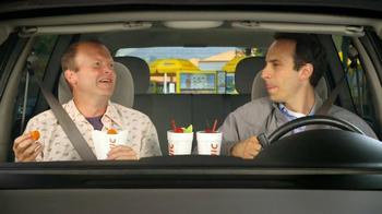 Sonic Drive-In Jumbo Popcorn Chicken TV Spot, 'Spice Pack' - Thumbnail 9