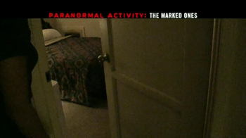 Paranormal Activity: The Marked Ones - Alternate Trailer 15