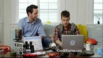 Credit Karma TV Spot, 'Egg Timer'