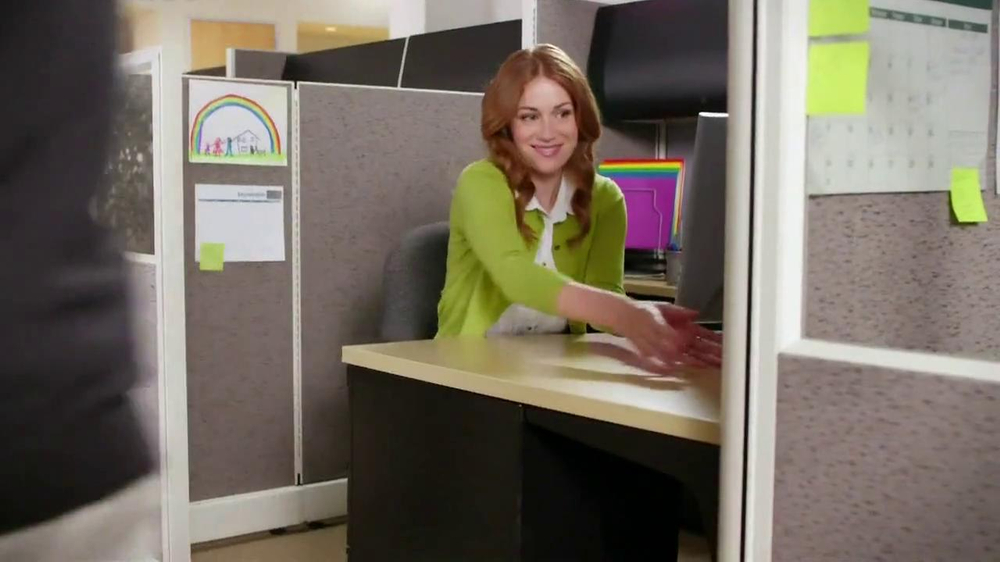 Lucky Charms TV Commercial, 'Office'