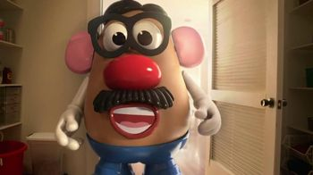 Lay's TV Spot, 'Mrs. Potato Head'