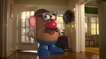 Lay's TV Spot, 'Mrs. Potato Head' - Thumbnail 1