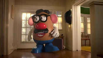 Lay's TV Spot, 'Mrs. Potato Head' - Thumbnail 3
