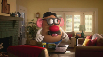 Lay's TV Spot, 'Mrs. Potato Head' - Thumbnail 4