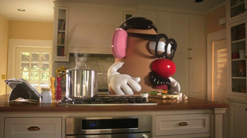 Lay's TV Spot, 'Mrs. Potato Head' - Thumbnail 5