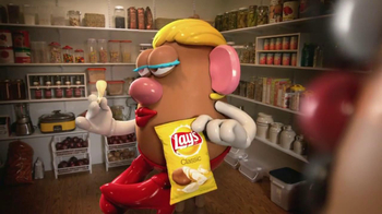 Lay's TV Spot, 'Mrs. Potato Head' - Thumbnail 7