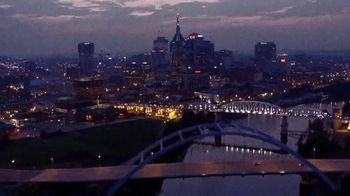 Visit Nashville Music City TV Spot, 'Musicians' Song by The Black Keys