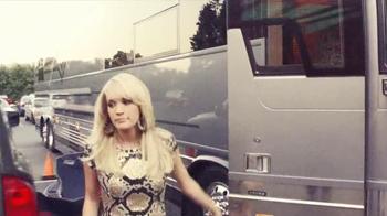 Visit Nashville Music City TV Spot, 'Musicians' Song by The Black Keys - Thumbnail 3