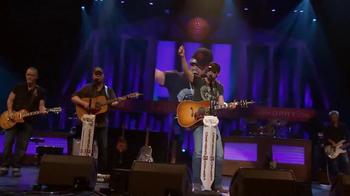 Visit Nashville Music City TV Spot, 'Musicians' Song by The Black Keys - Thumbnail 7