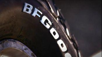 BFGoodrich TV Spot, 'Baja Tested'