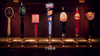 Samuel Adams TV Spot, '30 Years of Boston Lager' Song by Dropkick Murphys - Thumbnail 1