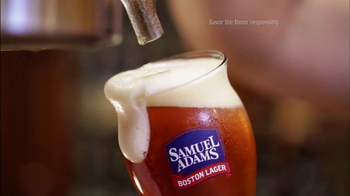 Samuel Adams TV Spot, '30 Years of Boston Lager' Song by Dropkick Murphys