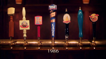 Samuel Adams TV Spot, '30 Years of Boston Lager' Song by Dropkick Murphys - Thumbnail 2