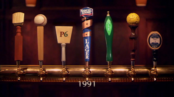 Samuel Adams TV Spot, '30 Years of Boston Lager' Song by Dropkick Murphys - Thumbnail 3