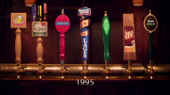 Samuel Adams TV Spot, '30 Years of Boston Lager' Song by Dropkick Murphys - Thumbnail 4