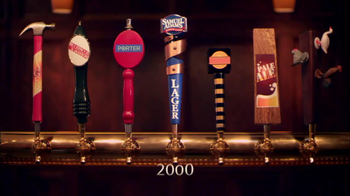 Samuel Adams TV Spot, '30 Years of Boston Lager' Song by Dropkick Murphys - Thumbnail 5