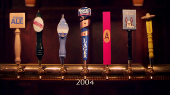 Samuel Adams TV Spot, '30 Years of Boston Lager' Song by Dropkick Murphys - Thumbnail 6