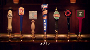 Samuel Adams TV Spot, '30 Years of Boston Lager' Song by Dropkick Murphys - Thumbnail 8