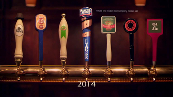 Samuel Adams TV Spot, '30 Years of Boston Lager' Song by Dropkick Murphys - Thumbnail 9