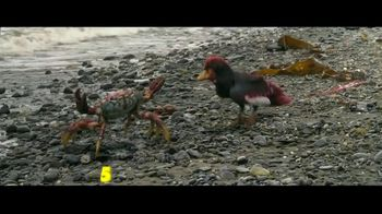 Walking with Dinosaurs - Alternate Trailer 25