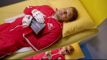 Kia Optima TV Spot, 'Intern' Feat. Blake Griffin, Jack McBrayer - 91 commercial airings