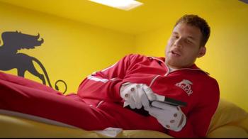 Kia Optima TV Spot, 'Intern' Feat. Blake Griffin, Jack McBrayer - Thumbnail 10