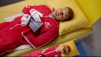 Kia Optima TV Spot, 'Intern' Feat. Blake Griffin, Jack McBrayer - Thumbnail 3