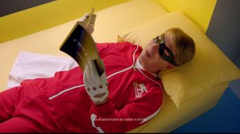 Kia Optima TV Spot, 'Intern' Feat. Blake Griffin, Jack McBrayer - Thumbnail 5