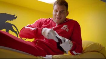 Kia Optima TV Spot, 'Intern' Feat. Blake Griffin, Jack McBrayer - Thumbnail 7