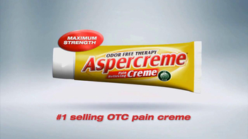 Aspercreme TV Spot, 'Basketball Game' - Thumbnail 6