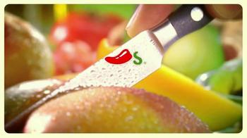 Chili's TV Spot, 'Lighter Choice' - Thumbnail 1