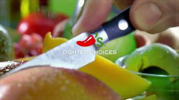 Chili's TV Spot, 'Lighter Choice' - Thumbnail 2
