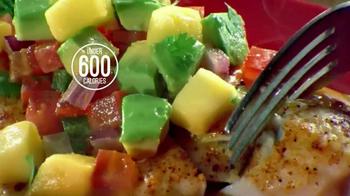 Chili's TV Spot, 'Lighter Choice' - Thumbnail 6