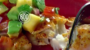 Chili's TV Spot, 'Lighter Choice' - Thumbnail 7