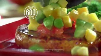 Chili's TV Spot, 'Lighter Choice' - Thumbnail 8