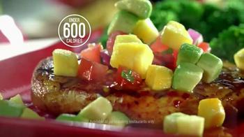 Chili's TV Spot, 'Lighter Choice' - Thumbnail 9