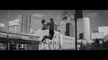 Red Bull TV Spot, 'Basketball' Featuring Blake Griffin - Thumbnail 10
