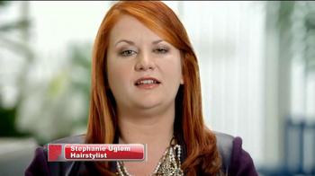 Jackson Hewitt TV Spot, 'Hairstylist' - Thumbnail 1