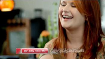 Jackson Hewitt TV Spot, 'Hairstylist' - Thumbnail 6