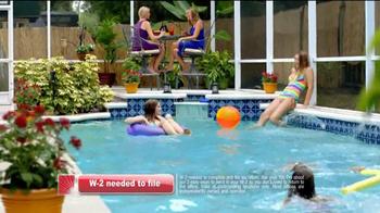Jackson Hewitt TV Spot, 'Hairstylist' - Thumbnail 8
