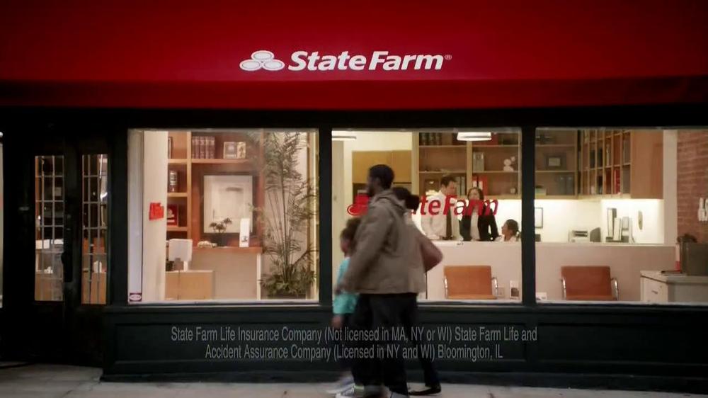 State Farm Life Insurance TV Commercial, 'Kids'