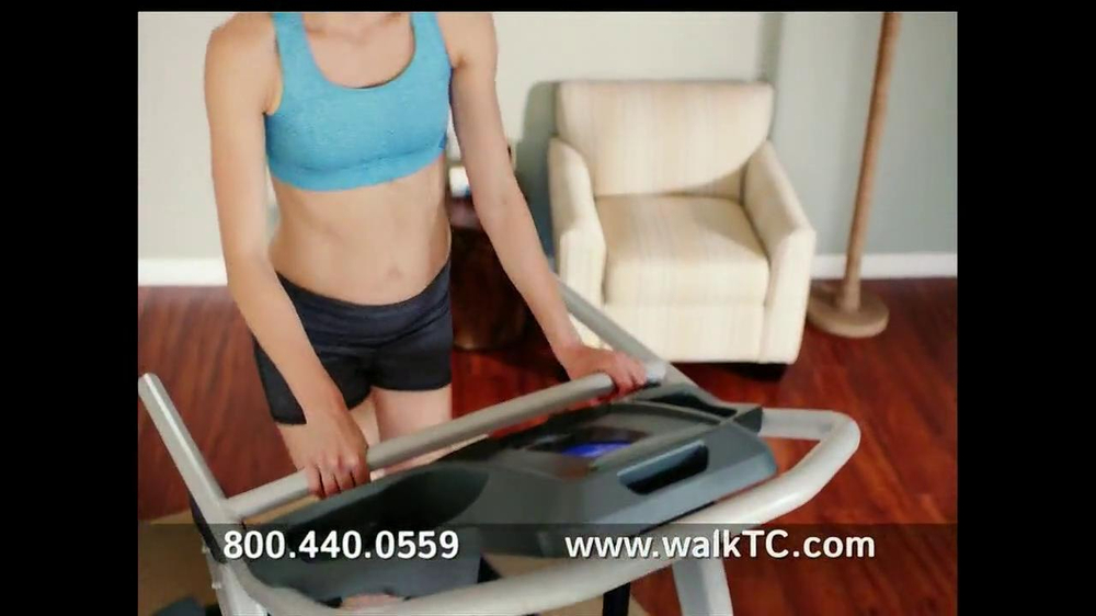 Bowflex TreadClimber TV Commercial, 'Nine Months'