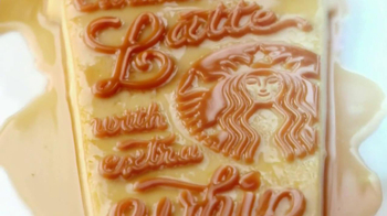 Starbucks Caramel Flan Latte TV Spot - Thumbnail 9