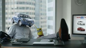 Edmunds.com TV Spot, 'Car Head' - Thumbnail 10